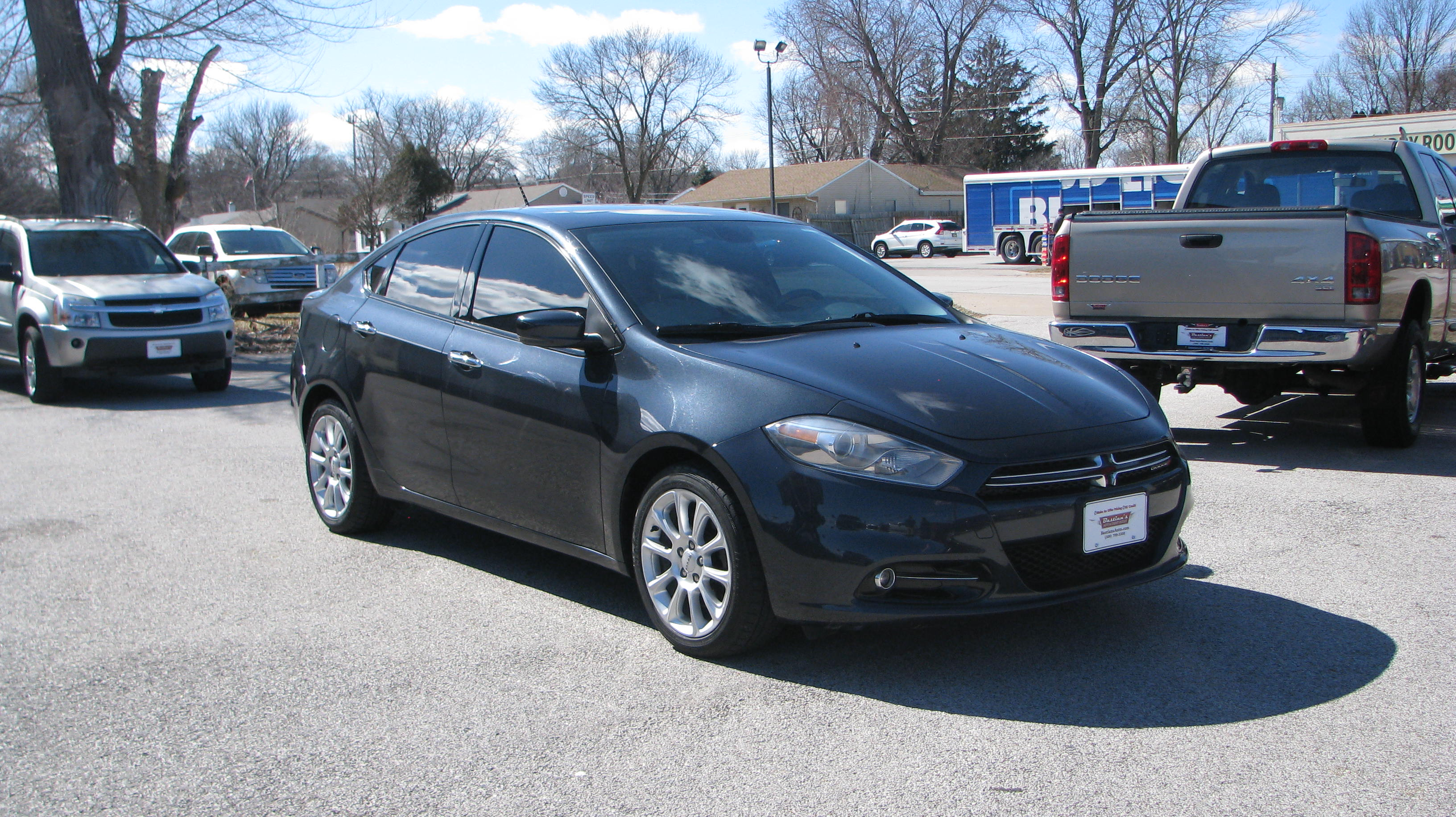 stall recalled h problem news for dodge dart engine